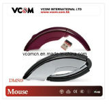 Fashionable Foldable Wireless Mouse (DM503)
