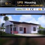 Fast and Easy Assembling Prefabricated House with Three Bedroom