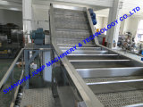 Successful Project for Apple Jam Processing Plant & Machinery