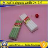 Iraq Wholesale 14G White Candle Stick Shape