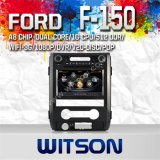 Witson Special Car DVD Player GPS for Ford F-150 2012 (W2-C222)
