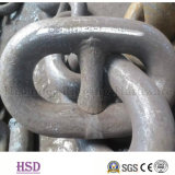 Stud Anchor Chain U1, U2, U3 Grade