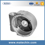 China Companies Custom Aluminum Alloy Gravity Die Casting Products