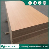 15mm Melamine Faced MDF Board for Furniture