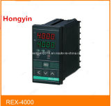 Rex-4000 Series LED Temperature Control