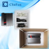 UHF RFID Fixed Reader with Four Antenna Port (with RS232/RS485/TCP/IP) for Logistic/Warehouse/Sports/Member Management etc (CF-RU5400)