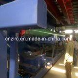 FRP Water Pipe Equipment / China Composite Pipes Making Machine