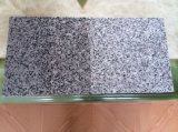 G655 Chinese Grey Granite Tile for Countertop, Walling