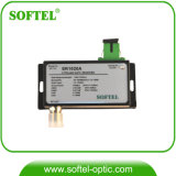 AGC Smart Optical Receiver Bi-Directional FTTH Node AGC