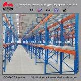 Industrial Steel Pallet Style Rack Shelving