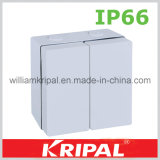 Waterproof Box / Weather Protected Junction Box