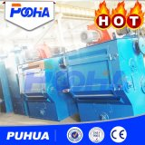 Q32 Tumble Belt Shot Blasting Machine for Small Metal Parts