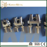 Stainless Steel Wire Rope Clip (JIS Type)