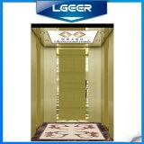 Titanium Mirror St/St Passenger Lift/Elevator