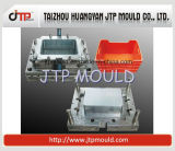 Europe-Style Plastic Vegetable Crate Mould-Jtp Mould