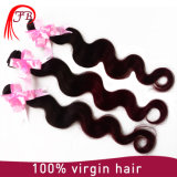 Malaysian Ombre Hair Weaves Human Hair Extensions