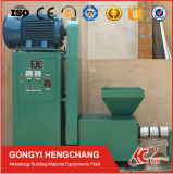 Hengchang Brand Wood Sawdust Charcoal Making Machine