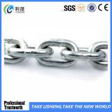 Galivanized DIN766 Short High Quality Link Chain