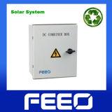 Solar Control PV Multi-String Combiner Box