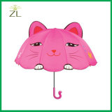 Cartoon Kid Children Dome Umbrella Promotional Items