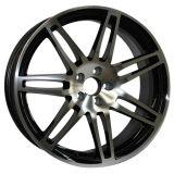 Custom Replica Alloy Wheel for Audi (UFO-A01)