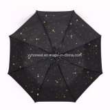 High Quality Popular Constellation Map Star Sky Umbrella