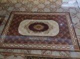 Polished Porcelain Glazed Carpet Floor Tile