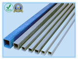 Light Weight Fiberglass Square Tube with Good Stability
