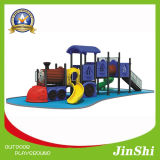 Thomas Series 2017 New Design Outdoor Playground Equipment High Quality Tms-007