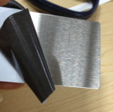 Color No. 4 Stainless Steel Plate China Manufacturer