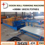 Dixin Automatic Stacking Machine 6m/12m
