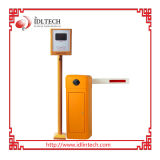 Vehicle Access Control System with Bluetooth RFID Reader