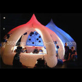 Inflatable Advertising Tent. Leisure Tent with Printing (BMTT71)