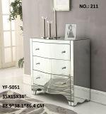 Modern Mirrored Furniture Bedroom /Door Cabinet