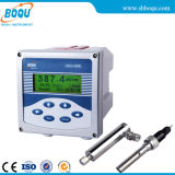 Ddg-3080 Water Treatment 0~600 Ms Online Electrical Portable Conductivity Meter