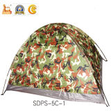 Professional Manufacturer of Single or Double Tent for Military