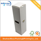 Hot Sale White Cup Paper Packing Box (QY150106)