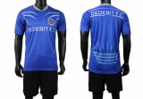 Wholesales Customized Sportswear Sublimation Custom Soccer Uniform