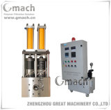 Double Piston Continuous Screen Changer for Plastic Sheet Extrusion Machine