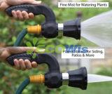 Outdoor Contracting Hose Sprayer Nozzle