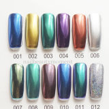 Nail Art Magic Metallic Mirror Chrome Pigment Aluminium Powder (D87)