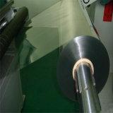 0.4mm Clear Color Offset Vinyl Thin Rigid Calender PVC Sheet Price