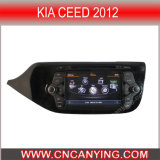 Car DVD for KIA Ceed 2012 (CY-C216)