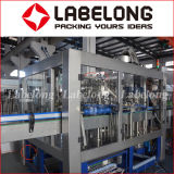 Stainless Steel Tomato Juice Filling Machinery