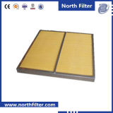 Prime Panel Filter for Air Purification