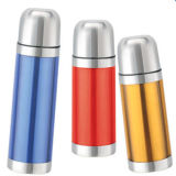 Stainless Steel Vacuum Flask/ Thermos/ Travel Mug