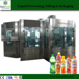 Famous for World 3 in 1 Fruit Juice Filling Machinery