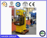 HP-C series open side C type hydraulic press