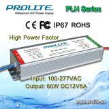 LED Power Supply Plh-60W