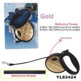 Fashion Luxury Retractable Dog Leash (YL82424)